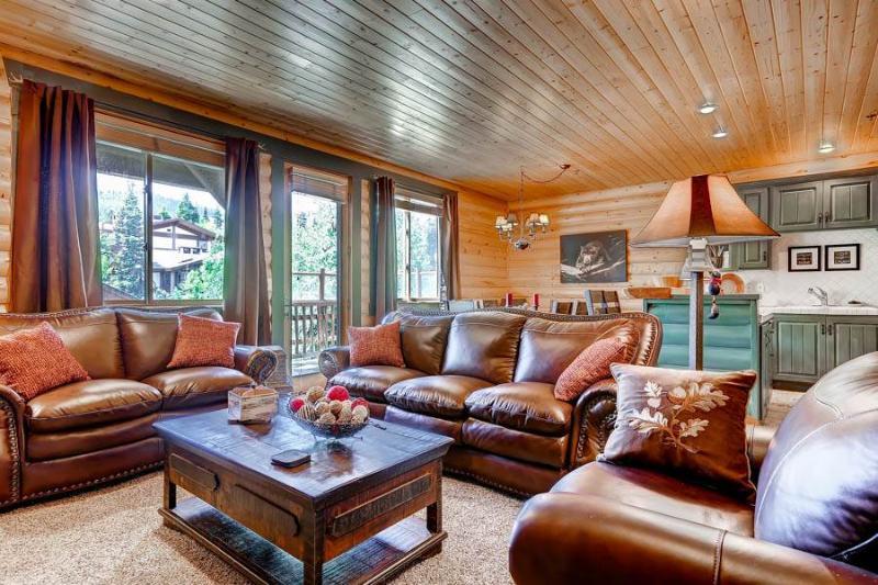 Black Bear Lodge #351A - Image 1 - Park City - rentals
