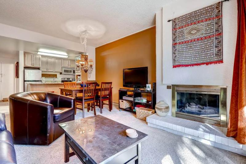 Edelweiss Haus #203 - Image 1 - Park City - rentals