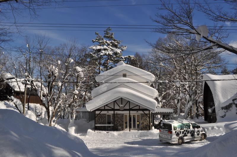La Tata House - La Tata House Hakuba - Self Contained Chalet - Kitaazumi-gun - rentals