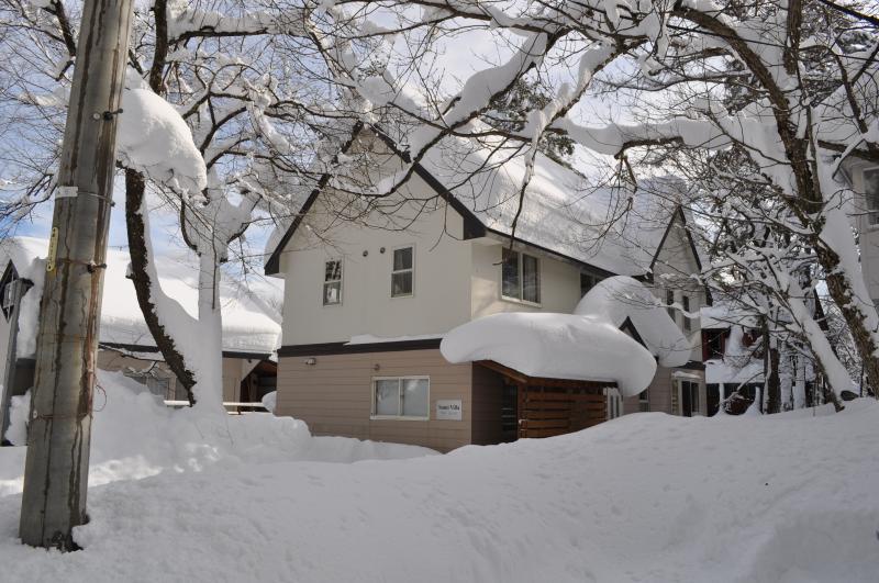 Sumi Villa - Hakuba Sumi Villa - Self Contained Accommodation - Hakuba-mura - rentals