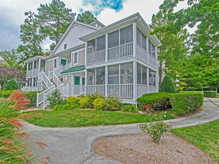 17001 Bayberry Court - Image 1 - Bethany Beach - rentals