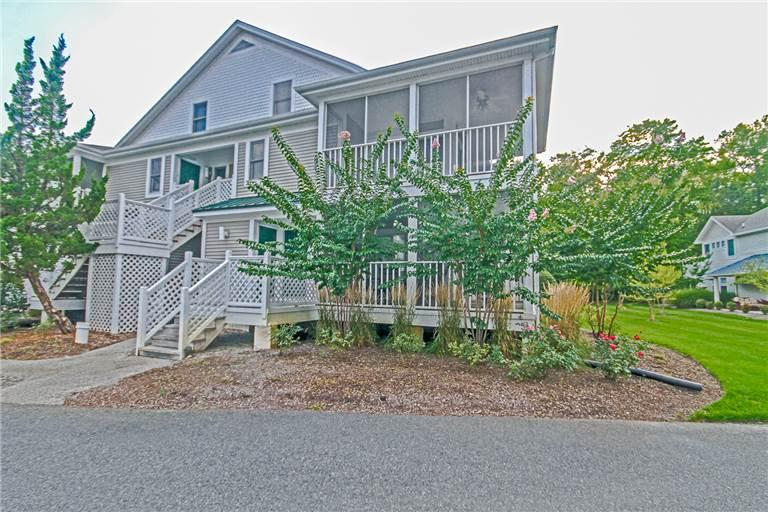 52022 Canal Court - Image 1 - Bethany Beach - rentals