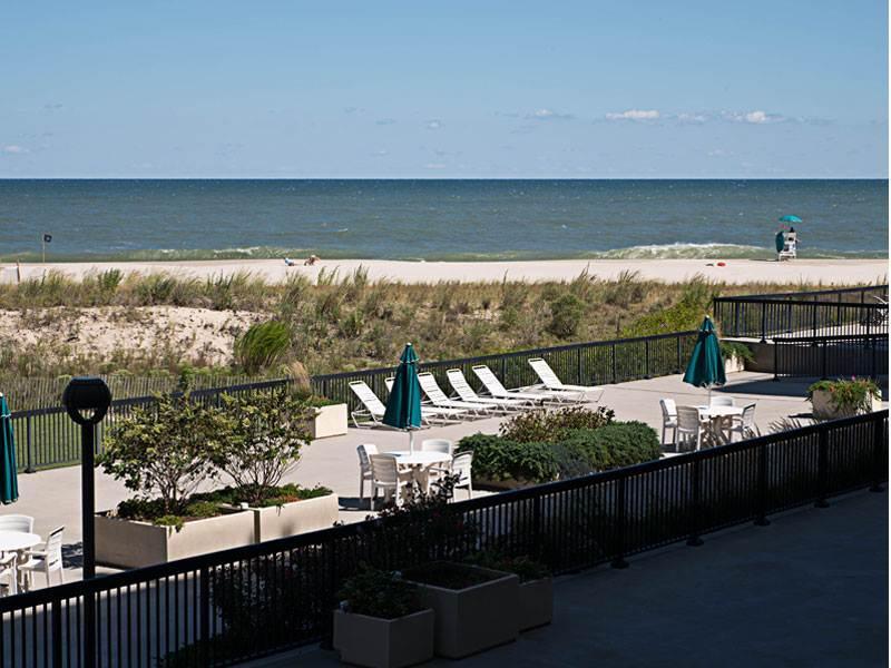208 Chesapeake House - Image 1 - Bethany Beach - rentals