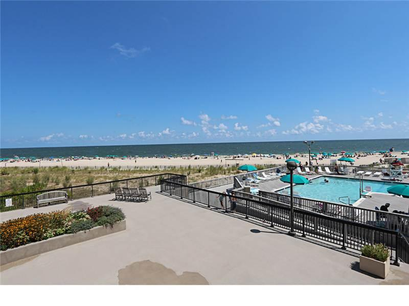 201 Chesapeake House - Image 1 - Bethany Beach - rentals