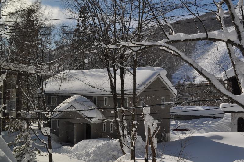 Cat's Villa Bengal - Cat's Villa Hakuba - Self Contained Ski Chalet - Hakuba-mura - rentals