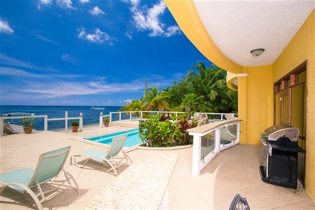 Villa Del Playa Unit #1 105 - Image 1 - West End - rentals
