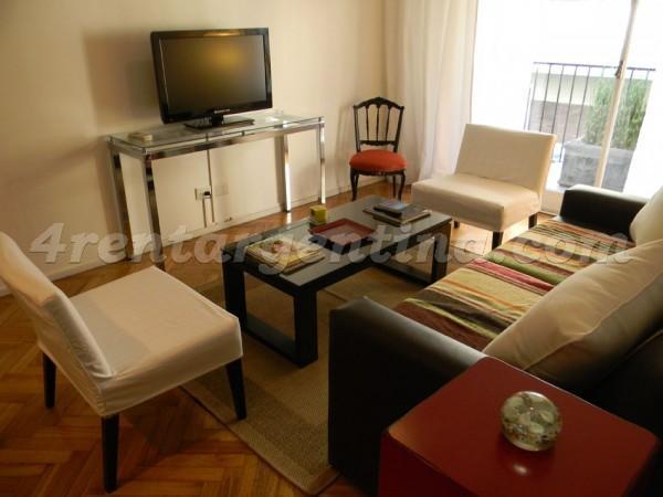 Photo 1 - Pacheco de Melo and Callao - Buenos Aires - rentals