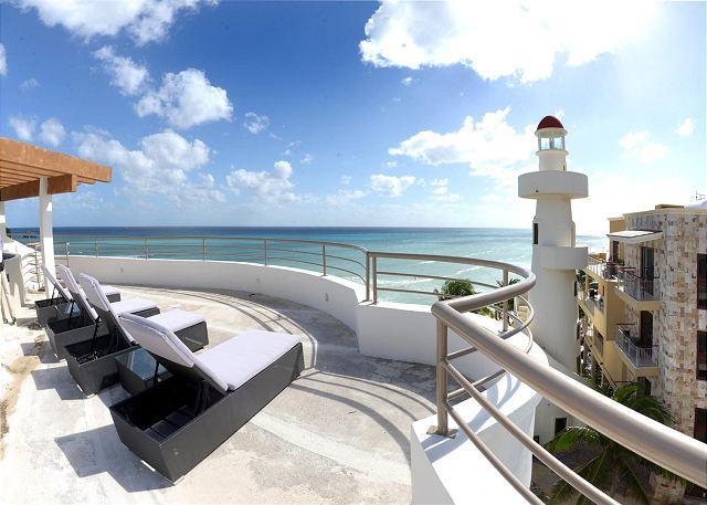 Corto Maltes 305 - 2 Bedroom Panoramic Ocean Front Penthouse (CM305) - World - rentals