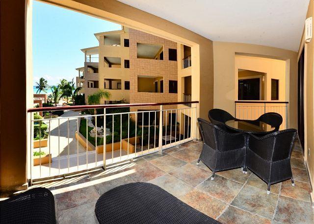 El Faro Coral 201 Balcony - El Faro Coral 201 (EFC201) - World - rentals