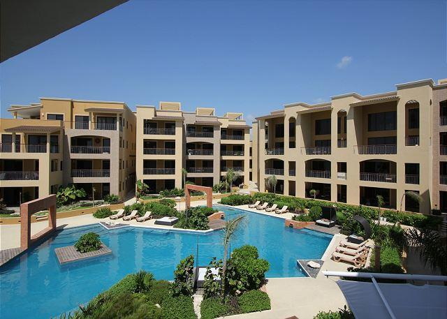 El Faro Surf 203 Playa del Carmen - Luxury beachfront 1 bedroom condo (EFS203) - World - rentals