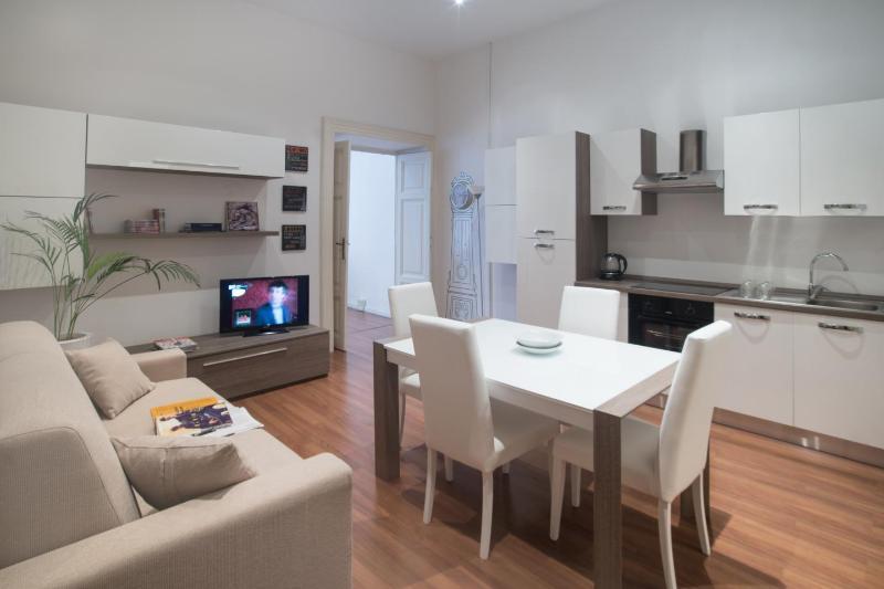 kitchenette - Babuino Deluxe - Piazza di Spagna - Rome - Rome - rentals