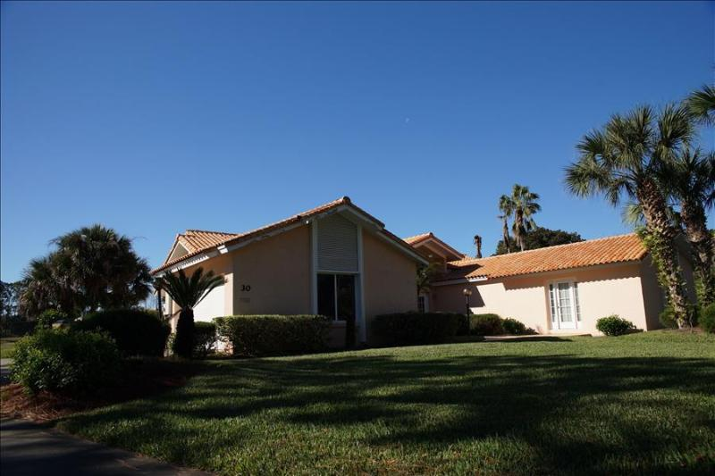SWISS 30 - Golf Course - Image 1 - Clermont - rentals