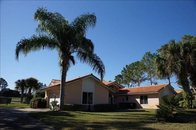 SWISS 31 - Golf Course - Image 1 - Clermont - rentals