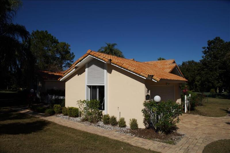 SWISS 39 - Golf Course - Image 1 - Clermont - rentals
