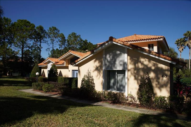SWISS 40 - Golf Course - Image 1 - Clermont - rentals