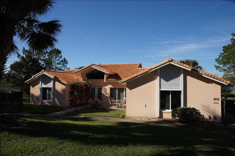 SWISS 101 - Lake Olsen - Image 1 - Clermont - rentals