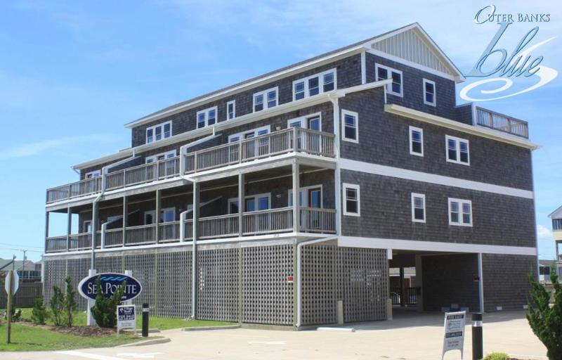 SPC203-OBX Dream - Image 1 - Kill Devil Hills - rentals