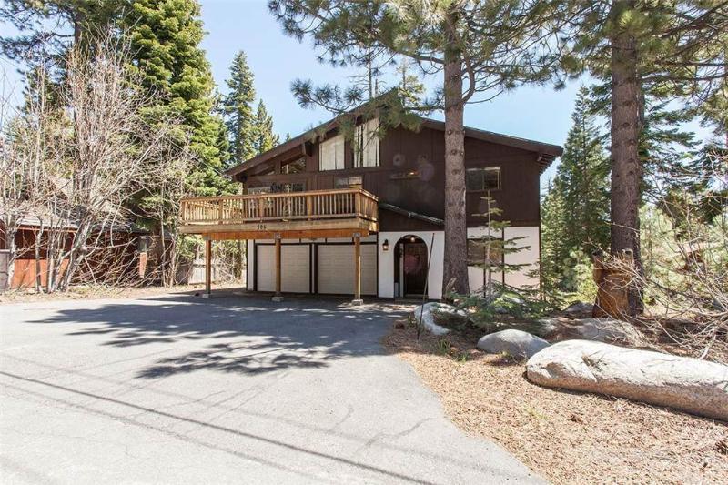 Bears' Lair - Image 1 - Tahoe City - rentals