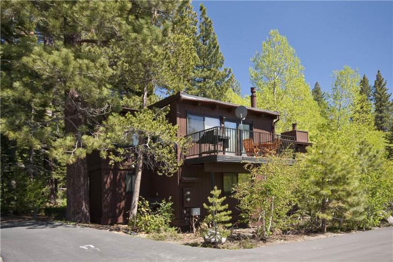 St. Francis # 19 - Image 1 - Tahoe City - rentals