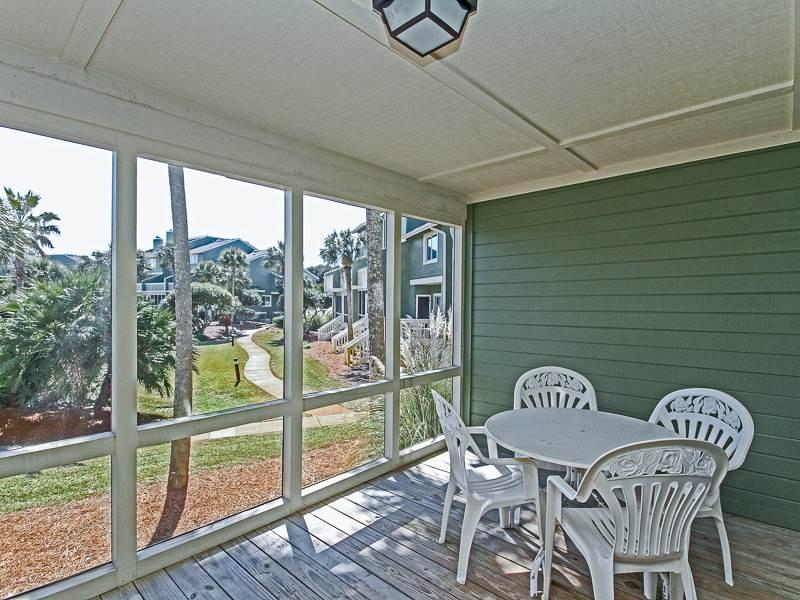Mariner's Walk 6-C - Image 1 - Isle of Palms - rentals