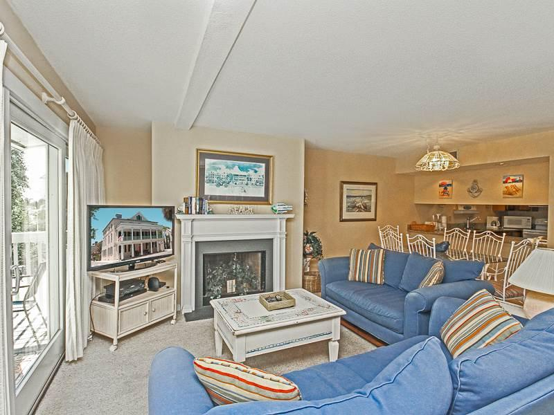 Seagrove 6-D - Image 1 - Isle of Palms - rentals
