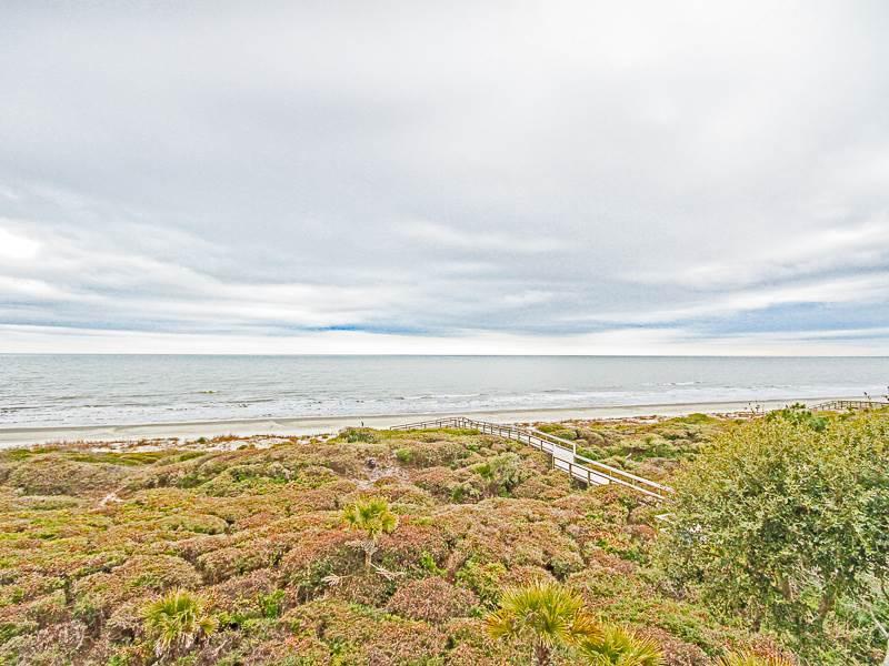Windswept 5119 - Image 1 - Kiawah Island - rentals