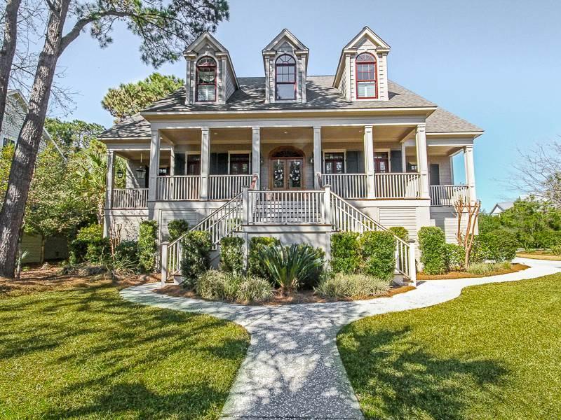 Royal Pine 2104 - Image 1 - Seabrook Island - rentals
