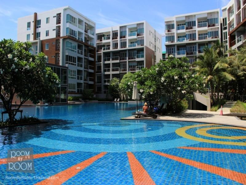 Condos for rent in Hua Hin: C6131 - Image 1 - Hua Hin - rentals