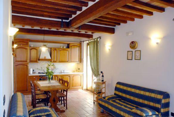 Brunello - Image 1 - Chianciano Terme - rentals