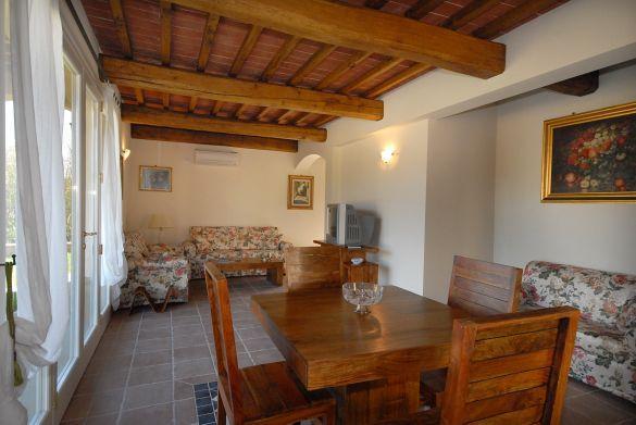 Villa Grilli V - Image 1 - Greve in Chianti - rentals