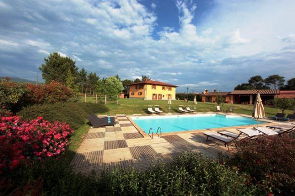 Villa Country - Image 1 - Poppi - rentals