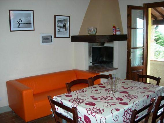 Boccaccio - Image 1 - San Gimignano - rentals