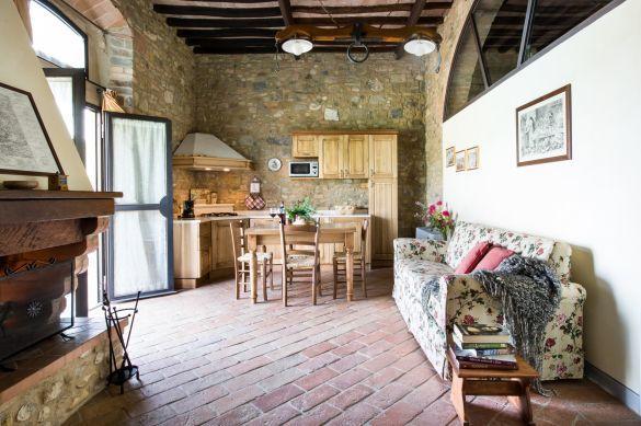 Nappo - Image 1 - Tavarnelle Val di Pesa - rentals