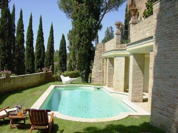 Villa Il Castello - Image 1 - Certaldo - rentals