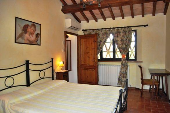 Villa La Doccia - Image 1 - San Gimignano - rentals