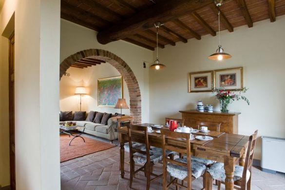 Villa Cabernet - Image 1 - San Gimignano - rentals