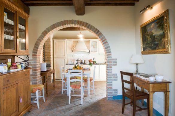 Villa Monet - Image 1 - San Gimignano - rentals