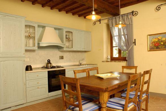 Logis - Image 1 - San Gimignano - rentals