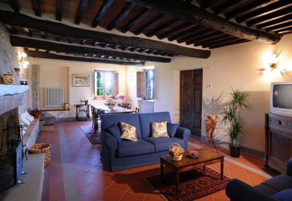 Ginevra - Image 1 - Lucca - rentals