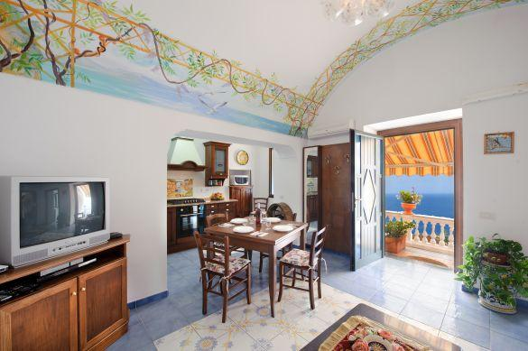 Fiorello - Image 1 - Amalfi - rentals