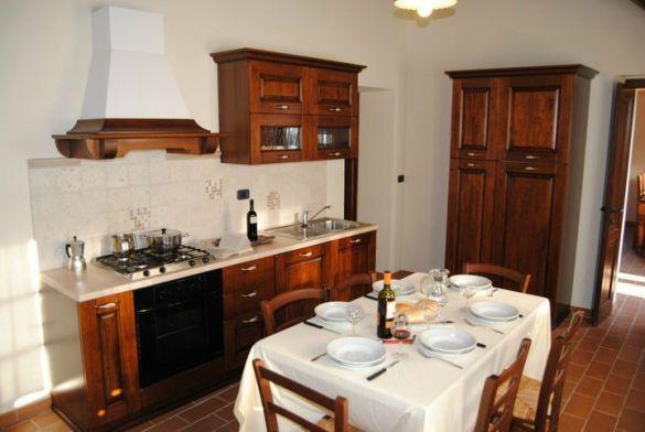 Villa La Collina - Image 1 - San Casciano dei Bagni - rentals