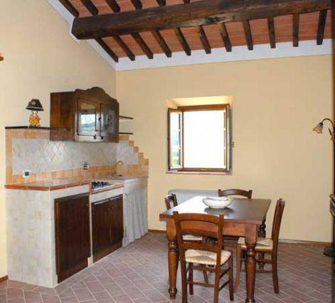 Campanelli A - Image 1 - Volterra - rentals