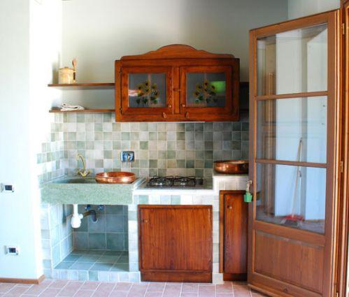 Campanelli T - Image 1 - Volterra - rentals
