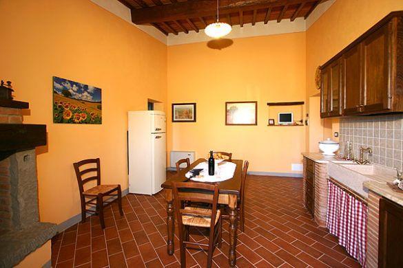 Terracotta - Image 1 - Cortona - rentals