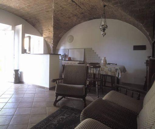 Selva - Image 1 - Volterra - rentals
