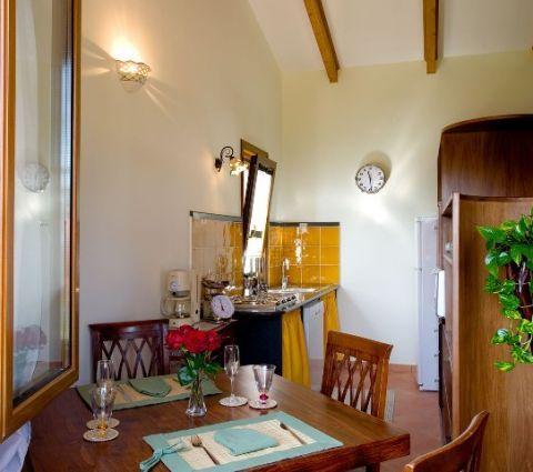 Oasis Sun Cottage - Image 1 - Sorrento - rentals