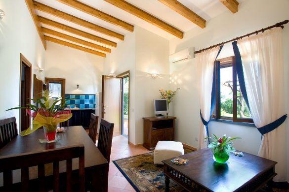 Oasis Star Cottage - Image 1 - Sorrento - rentals