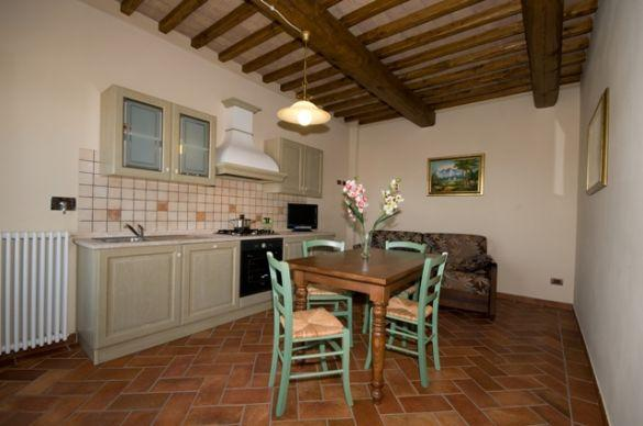 Balze O - Image 1 - Volterra - rentals