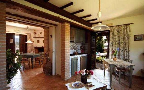 Santamaria Cottage - Image 1 - Portaria - rentals