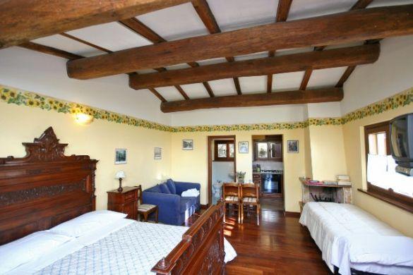 Calidario B - Image 1 - Perugia - rentals